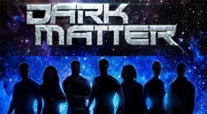 Dark matter ( season 3 )