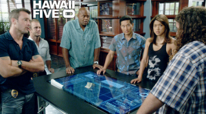 Hawaii 5 - 0 ( season 5 )