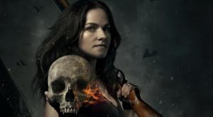 Van Helsing - Season 2 (2017)