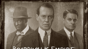 Boardwalk Empire ( season 4 )