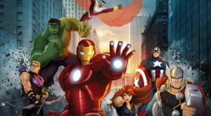 Avengers Assemble - Season 2 (2014)