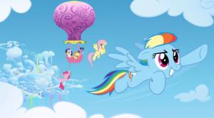 My Little Pony: Friendship Is Magic - Season 1 (2010)