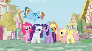 My Little Pony: Friendship Is Magic - Season 2 (2011)
