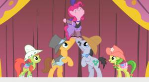 My Little Pony: Friendship Is Magic - Season 3 (2012)