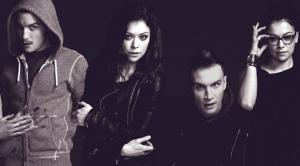 Orphan black ( season 4 )