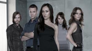 Nikita - Season 1 (2010)