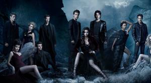 The vampire diaries ( season 5 )