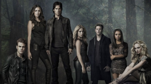 The vampire diaries ( season 8 )