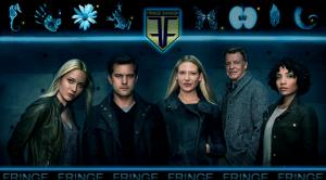 Fringe ( season 5 )