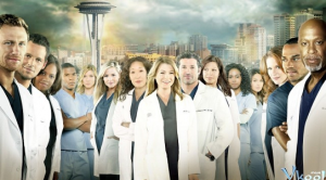 Grey's Anatomy ( season 12 )
