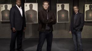 Human Target ( season 1 )