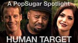 Human Target ( season 2 )