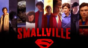Smallville ( season 3 )