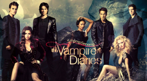 The vampire diaries ( season 6 )