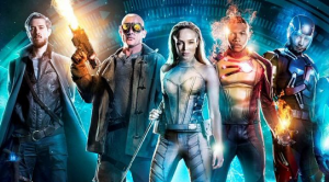 DC's legends of tomorrow ( season 3 )