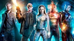 DC's legends of tomorrow ( season 3 )