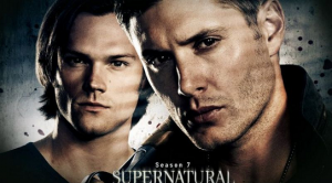 Supernatural ( season 9 )