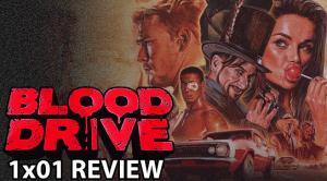 Blood drive ( season 1 )