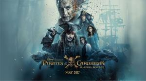 Pirates of the Caribbean 5: Dead Men Tell No Tales (2017)