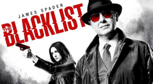 The Blacklist ( season 5 )