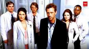 House M.D ( season 2 )