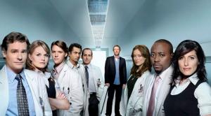 House M.D ( season 4 )