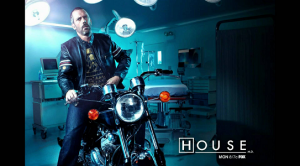 House M.D ( season 6 )