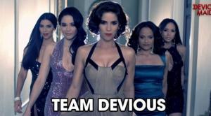 Devious maids ( season 2 )