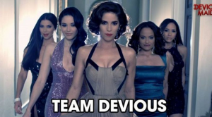 Devious Maids ( season 4 )