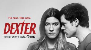 Dexter ( season 5 )