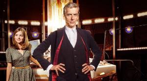 Doctor who ( season 8 )