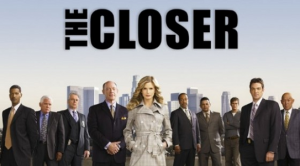 The Closer ( season 1 )