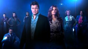 Castle ( season 5 )