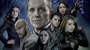Marvel's Agents of S.H.I.E.L.D (season 5 )