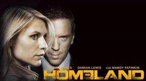Homeland ( season 2 )