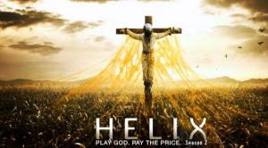Helix (season 2)