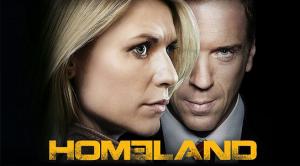 Homeland ( season 5 )