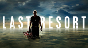 Last resort ( season 1 )