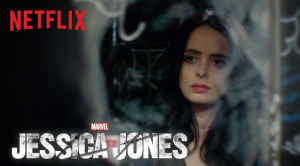 Marvel's Jessica Jones ( season 2 )