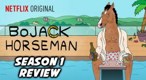 Bojack Horseman ( season 1 )