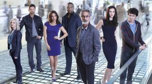 Alphas ( season 2 )