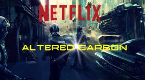Altered Carbon ( season 1 )