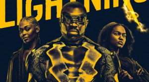 Black Lightning ( season 1 )