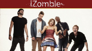 iZombie ( season 4 )