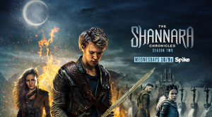 The Shannara Chronicles ( season 2 )