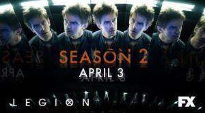 Legion ( season 2 )