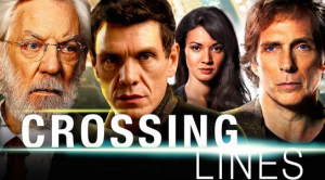 Crossing Lines ( season 1 )