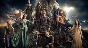 Vikings ( season 5 )