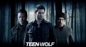Teen wolf ( season 1 )