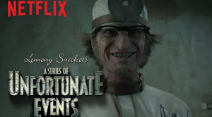 Lemony Snicket's A Series of Unfortunate Events ( season 2 )